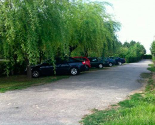 Comun - parking