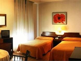 Hotel en pleno centro de Salamanca durante tu despedida
