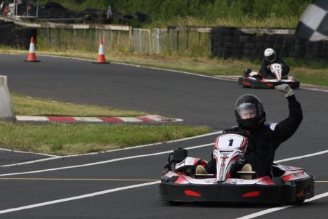 Como elegir tu circuito de Karts en Salamanca