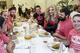 restaurante para despedidas en Salamanca