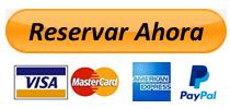 haz tu reserva online con Paypal