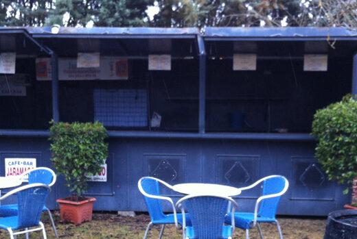 Casa Palmerita - Chiringuito 2