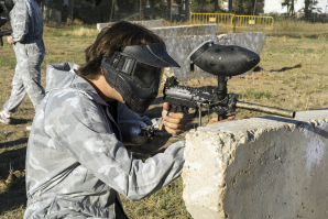 paintball para despedidas en salamanca